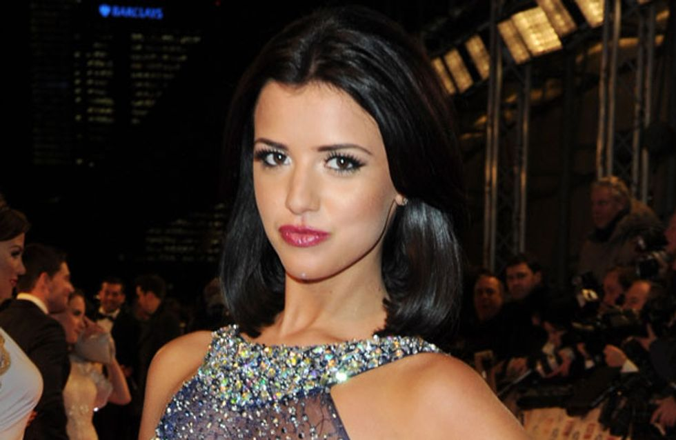 "Lucy Mecklenburgh ""embarrassed"" after Max George refuses to be her boyfriend?"