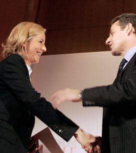 Laurence Ferrari : Elle dément les rumeurs de liaison avec Nicolas Sarkozy