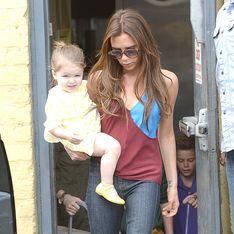 La normale famiglia Beckham