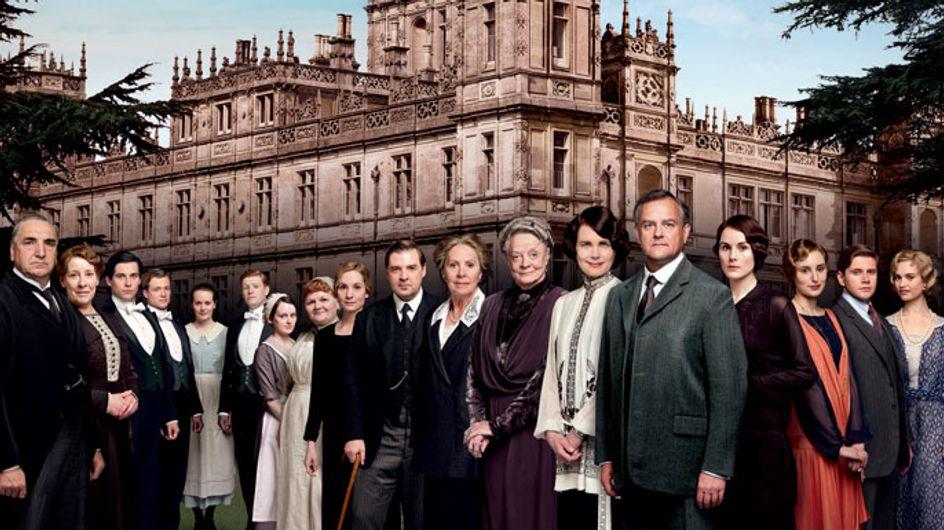 Downton Abbey Season 4 spoilers: Cast and crew talk love, death and drama