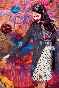 Oasis autumn/winter collection 2013
