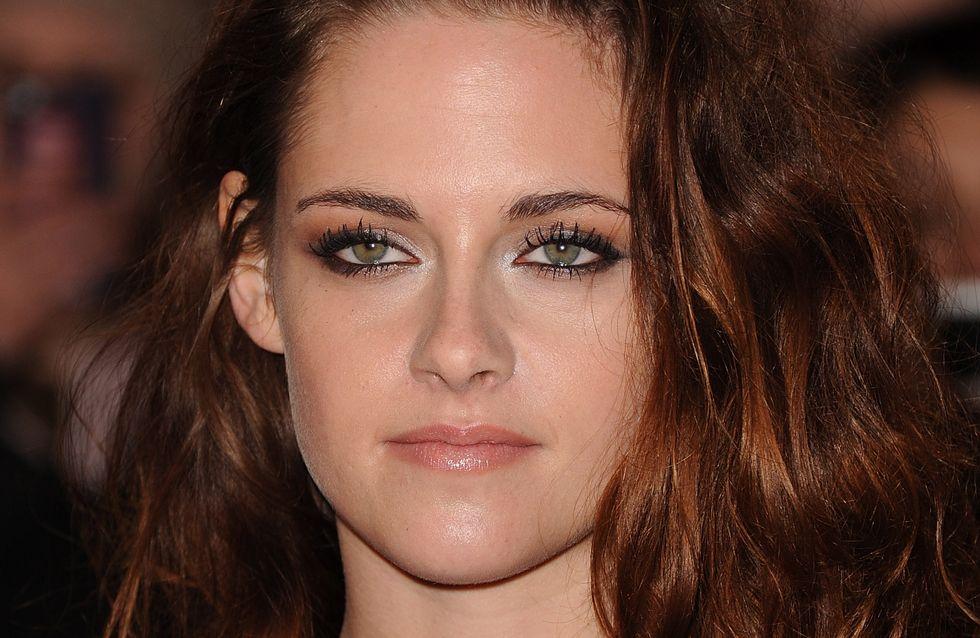 Kristen Stewart : Elle se lance dans l'écriture d'un script