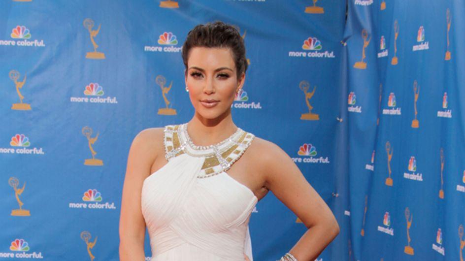Kim Kardashian's wedding: Five fashion fantasies