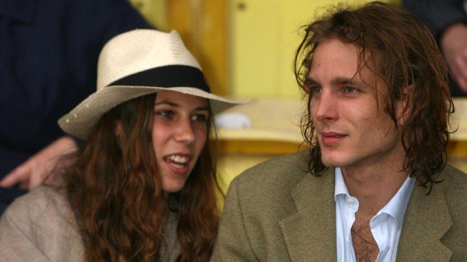 Andrea Casiraghi sposo il 31 agosto
