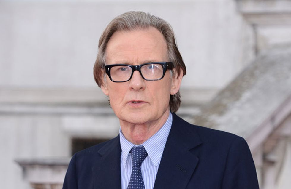 Bill Nighy explains why he turned down Doctor Who role