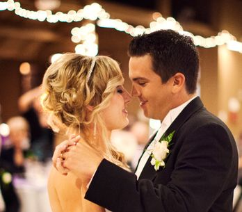 The top 10 first dance wedding songs for 2013