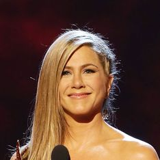 WATCH Jennifer Aniston's funniest and most awkward interview ever