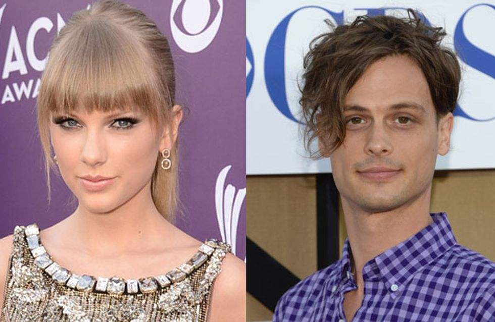 Is Taylor Swift's new boyfriend the reason behind reconciliation with Harry Styles?