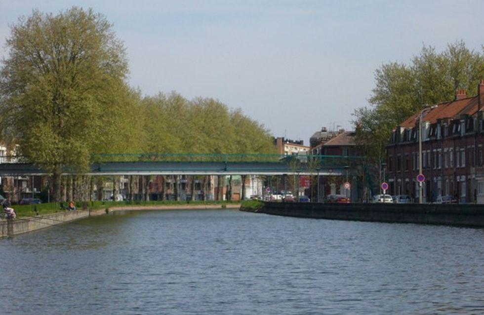 Lille : Une mère avoue avoir jeté sa fillette dans une rivière