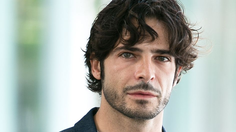 Marco Bocci: Mi sento un bambinone, anche se ho 34 anni!