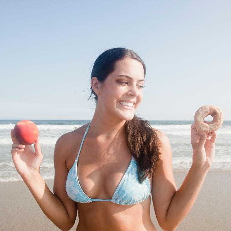 30 Fast And Easy Tips To Losing Weight The Healthy Way