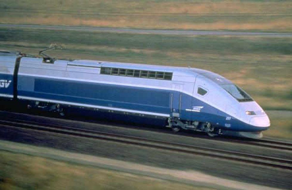 Al-Qaïda : Des menaces sur les trains européens prises très au sérieux