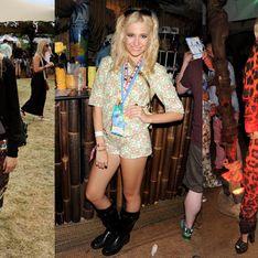 The best dressed celebs at V Festival