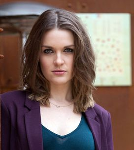 Hollyoaks 28/08 - Are things unravelling for Sienna?