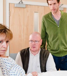 Emmerdale 29/08 - Rhona's secrets come to the surface