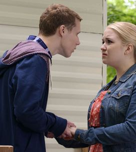 EastEnders 26/08 – Abi and Jay get a shock