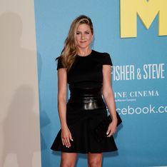Neuer Trend? Jennifer Aniston steht auf Grünkohl-Chips