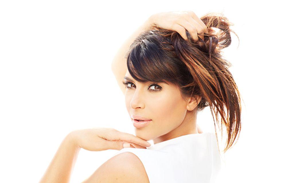 Kim Kardashian : Pas pressée de revenir sur les tapis rouges...