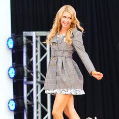 Paris Hilton ya no quiere party