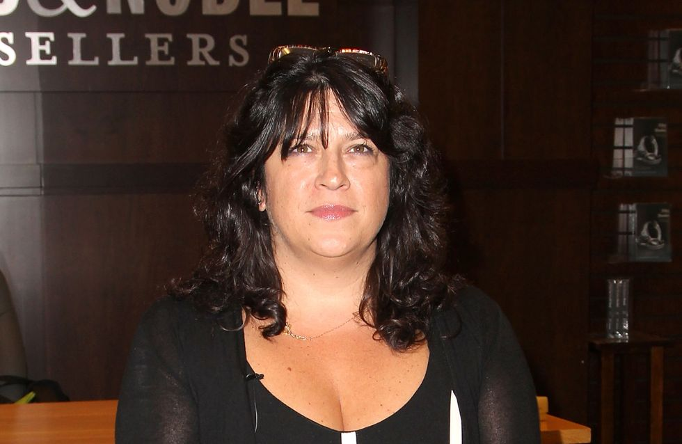 La autora de la trilogía 'Grey' lidera la lista Forbes de los escritores mejor pagados