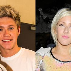 Niall Horan and Ellie Goulding dating? Nellie spotted kissing at V Festival