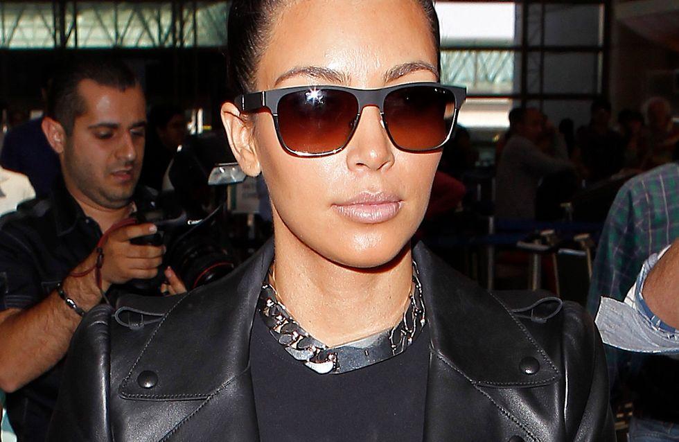 Kim Kardashian : Elle a déjà perdu 14 kg