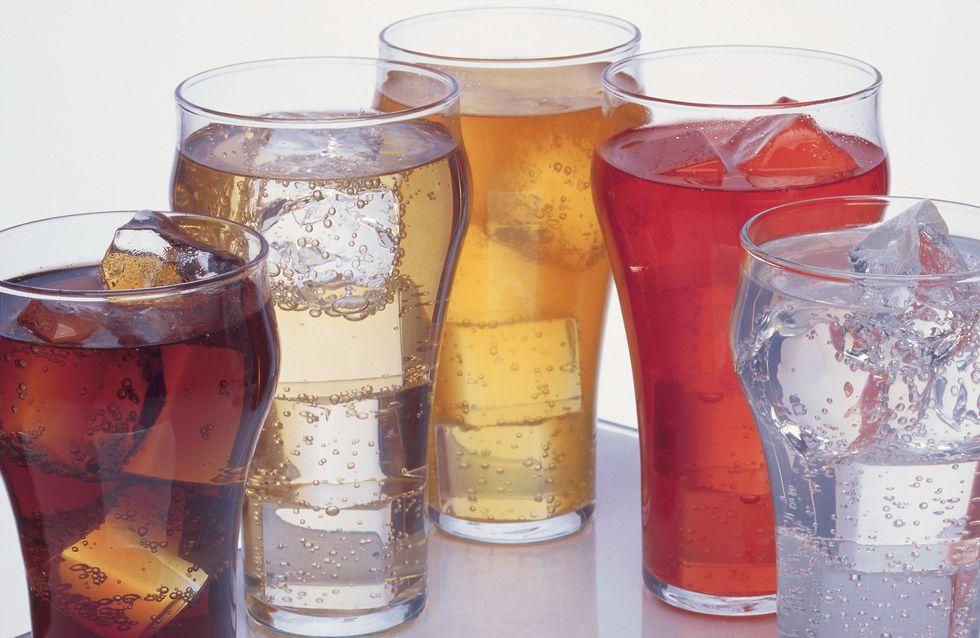 Sodas : Un danger pour la fertilité ?