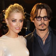 Amber Heard opens up about Johnny Depp relationship
