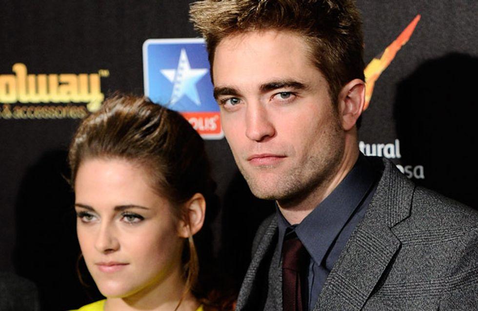 Twilight reunion? Robert Pattinson missing Kristen Stewart like crazy