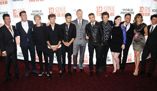 The This Is Us crew