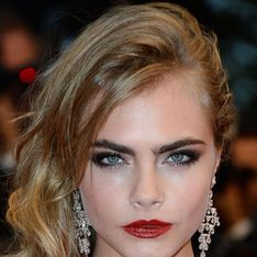 Watch: Cara Delevingne singing with Will Heard!