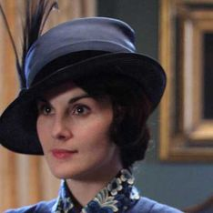 Downton Abbey Season 4: Michelle Dockery reveals Lady Mary's love interests