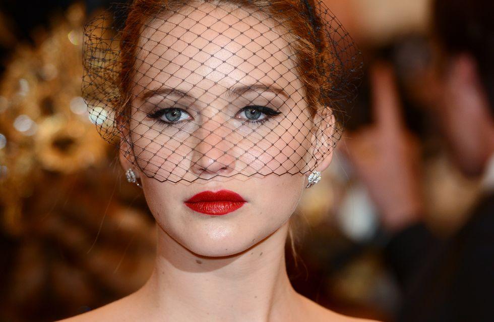 Jennifer Lawrence : Toujours en couple avec Nicholas Hoult ?