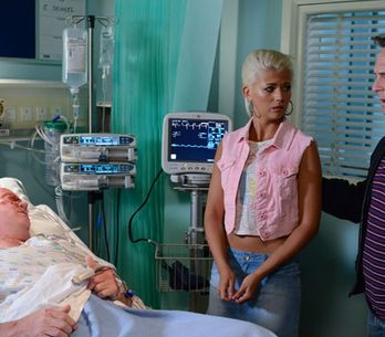 EastEnders 06/09 - Phil's fighting for his life