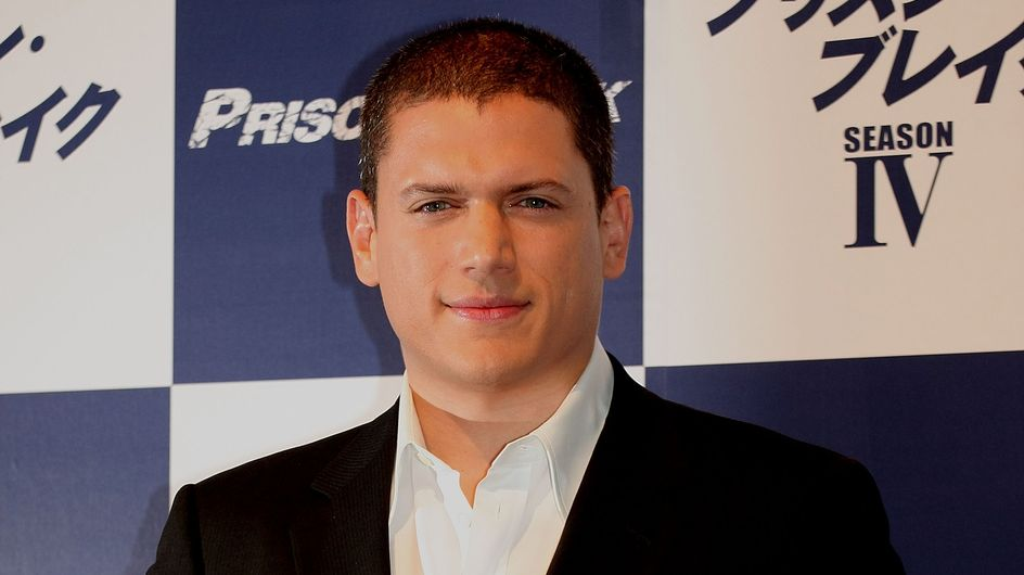 Wentworth Miller : Le sexy héros de Prison Break fait son coming-out