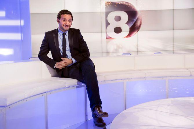 En 2013, Cyril Hanouna a fait l'unanimité sur D8