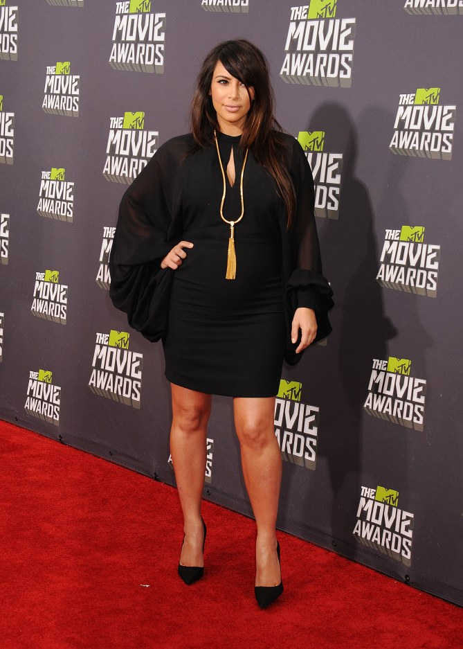 Kim Kardashian victime d'un vol d'identité