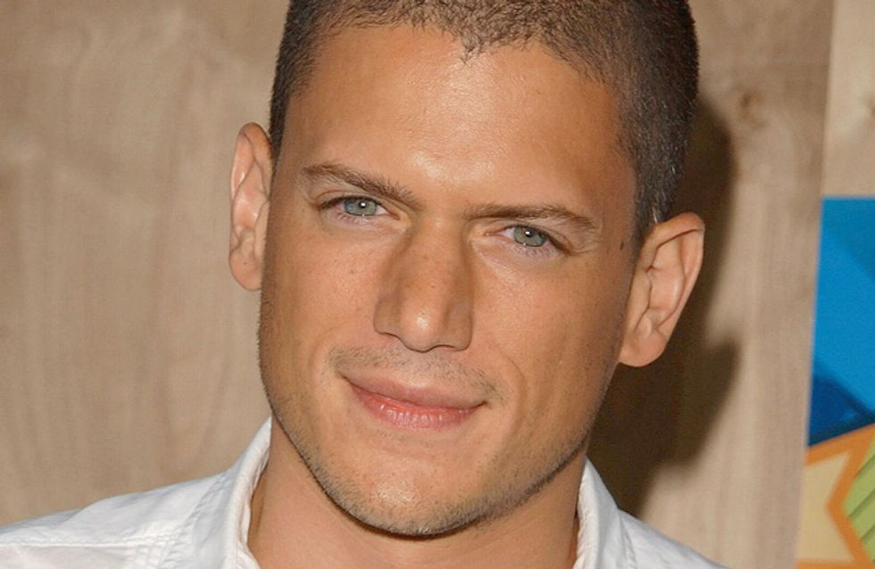 Wentworth Miller: Festival-Absage nach Coming-out