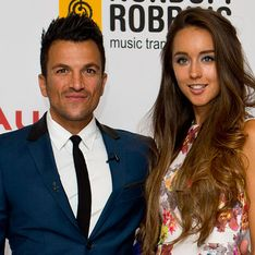 Peter Andre talks romance - and his marriage plans with Emily