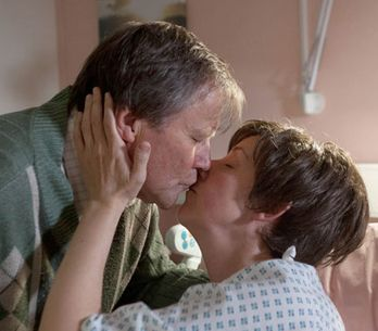 Coronation Street 02/09 - Roy and Hayley receive devastating news