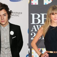 Harry Styles: Taylor Swift can write more break-up songs about me