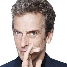 New Doctor Who: Steven Moffat talks older, fiercer Peter Capaldi