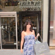 Jennifer Love Hewitt : Enceinte et rayonnante à New York