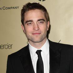 Hunde statt Kristen: Robert Pattinson sucht Trost bei seinen Tieren