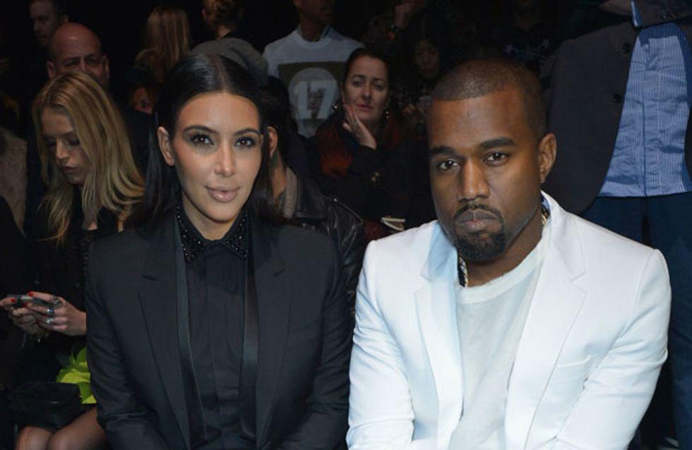 Kanye West : Sa première interview depuis la naissance de North West (Vidéo)
