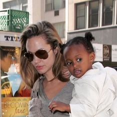 Angelina Jolie and Brat Pitt Wedding: Daughter Zahara to be maid of honour