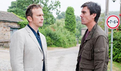 Cain realises Declan's not guilty