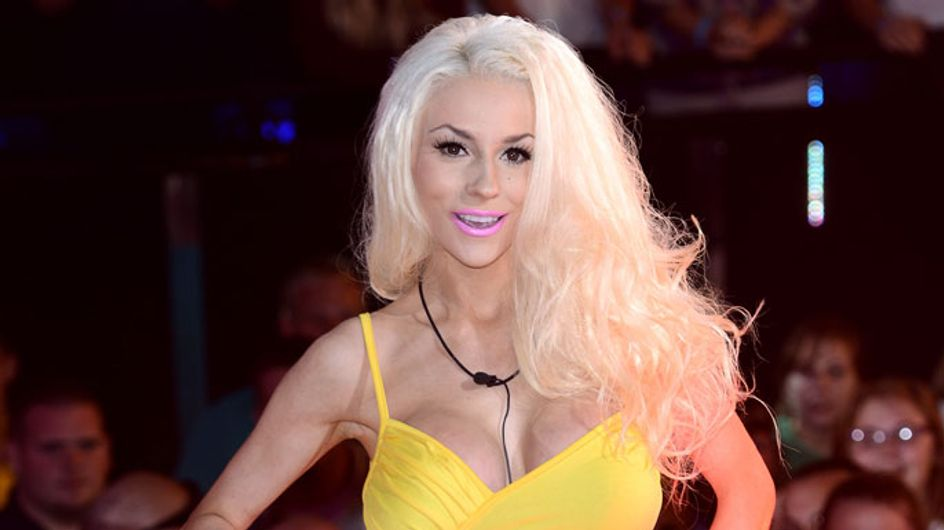 Celebrity Big Brother 2013 housemate Courtney Stodden: Top 10 facts