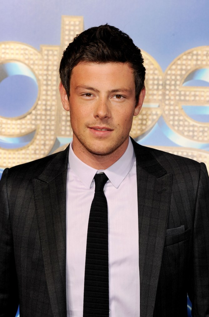 Glee: l'episodio tributo a Cory Monteith