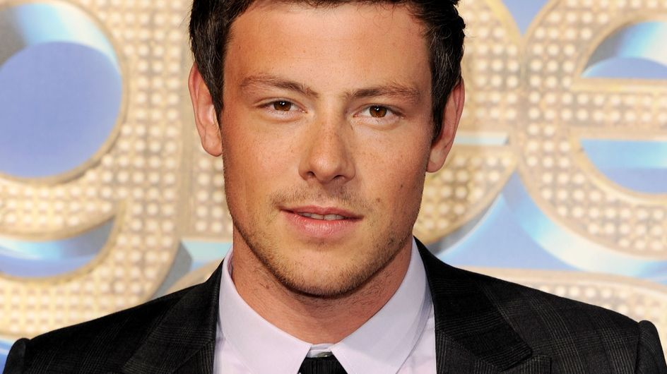 Glee: il tributo a Cory Monteith